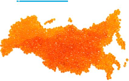 Икра красная Киев, Украина